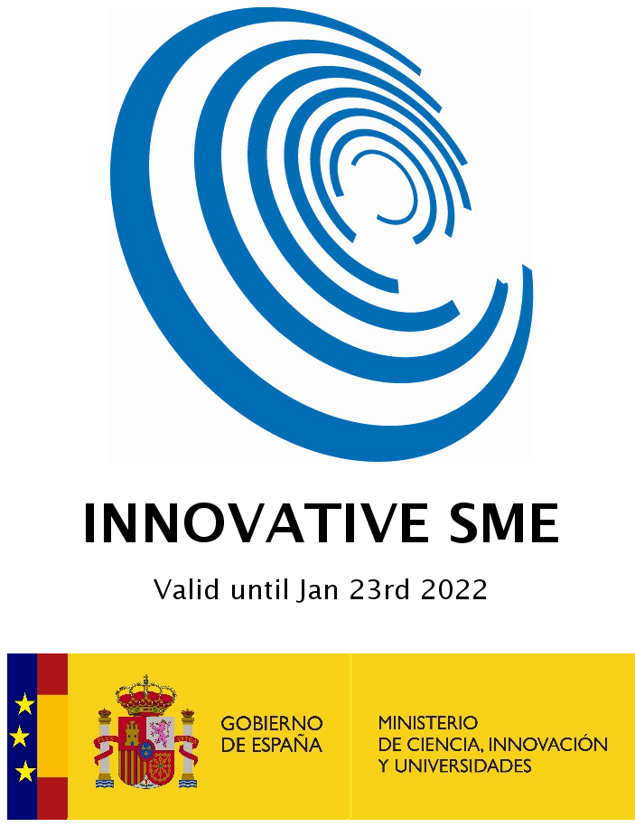 Sello PYME INNOVADORA 23/01/2022